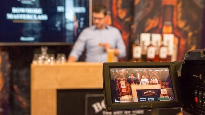 Livestream - Online Tasting
